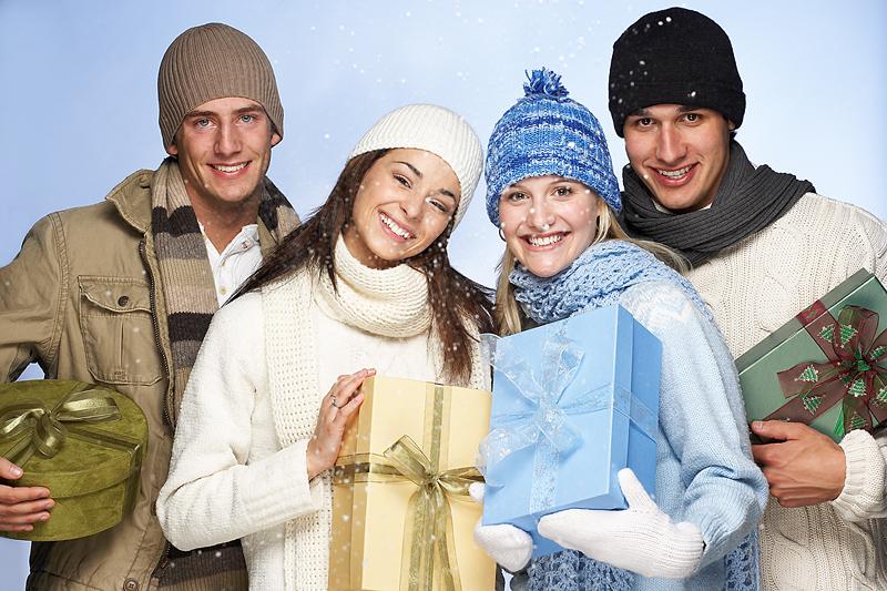 Wishing You Happy Holidays, From DocuVantage